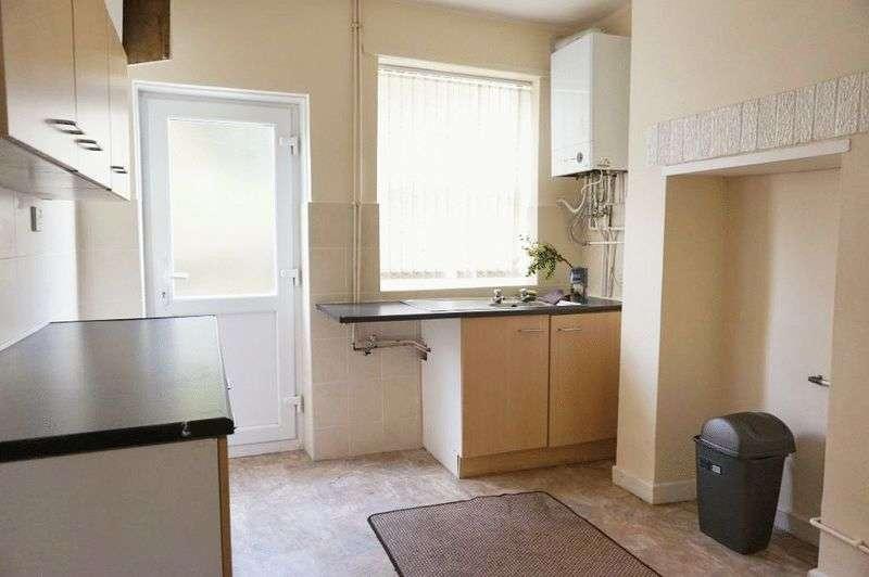 3 Bedrooms House for sale in Portland Street, Cobridge, Stoke-On-Trent, ST1 5DR