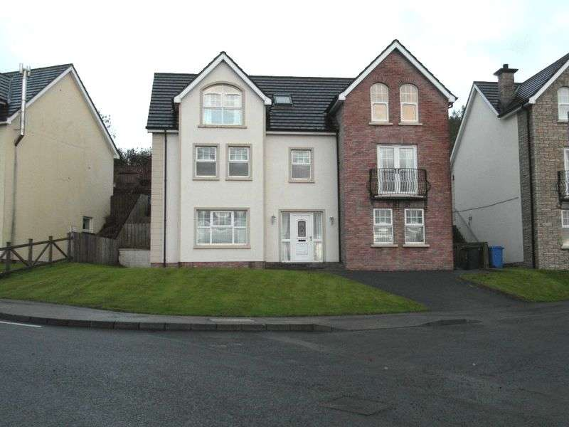 5 Bedrooms Property for sale in 9 Oldbridge - The Bollies - BT47 2TJ