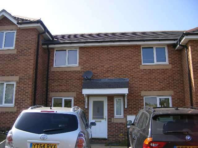 3 Bedrooms Town House for sale in Shirland Close, Sheffield, S9 3SZ