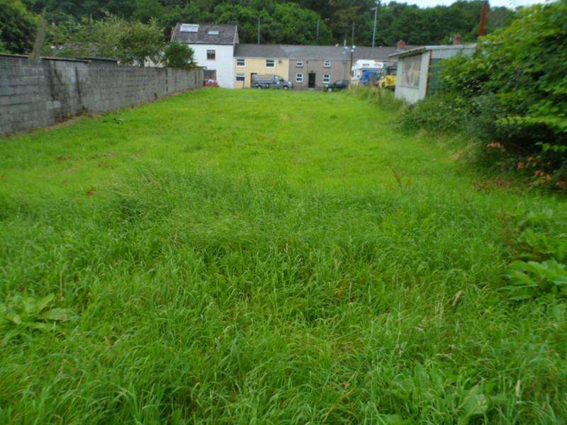 Plot Commercial for sale in Rhestr Fawr, Swansea