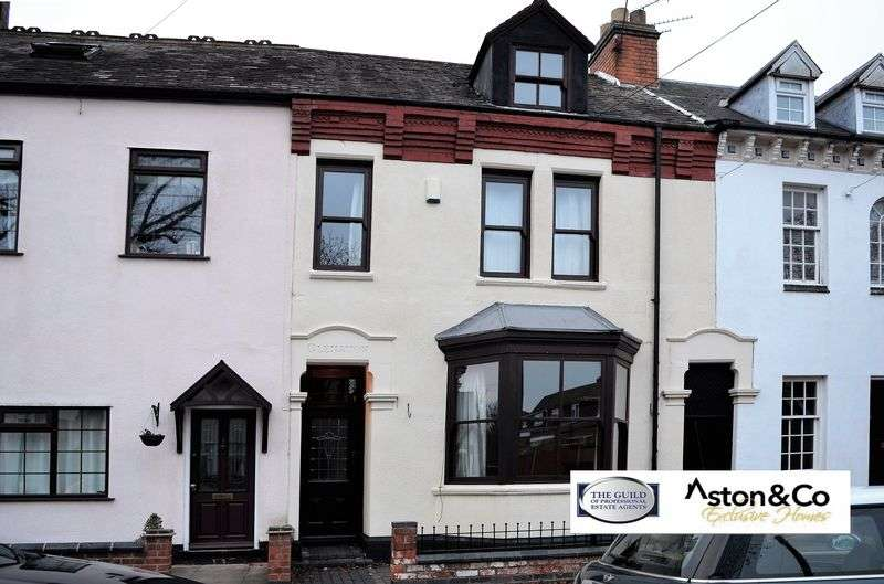 5 Bedrooms Commercial Property for sale in Broad Street, Syston, Leicestershire