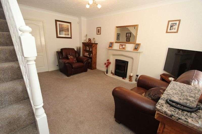 2 Bedrooms Semi Detached House for sale in Markington Drive, Ryhope, Sunderland