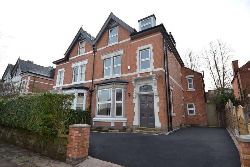 5 Bedrooms Semi Detached House for sale in Bloomfield Road, Moseley, Birmingham