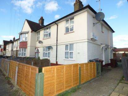 2 Bedrooms Maisonette Flat for sale in Barking, Essex