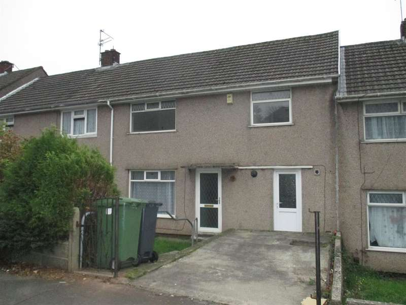 4 Bedrooms Property for sale in Letterston Road, Rumney, Cardiff