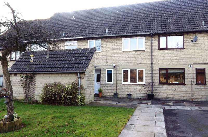 3 Bedrooms Terraced House for sale in Beech Grove