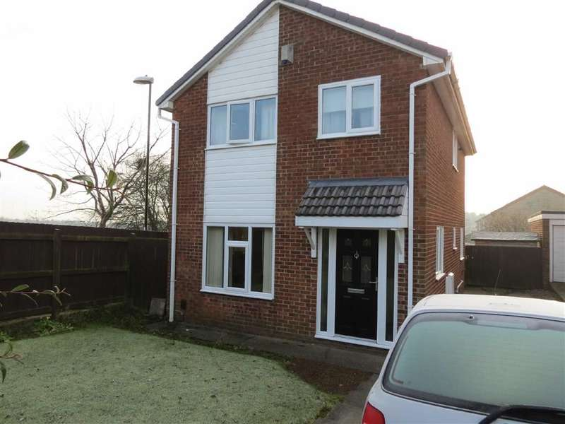 3 Bedrooms Property for sale in Morpeth Close, Oxclose, Washington