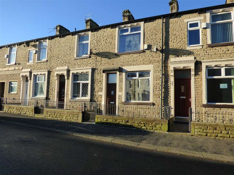 4 Bedrooms Terraced House for sale in Coal Clough Lane, Burnley