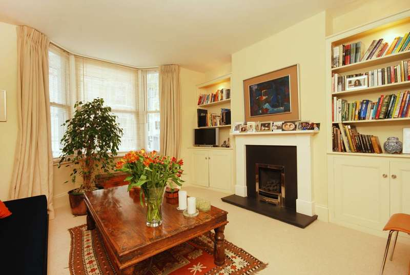 1 Bedroom Flat for sale in Priory Park Road, Queen's Park, NW6