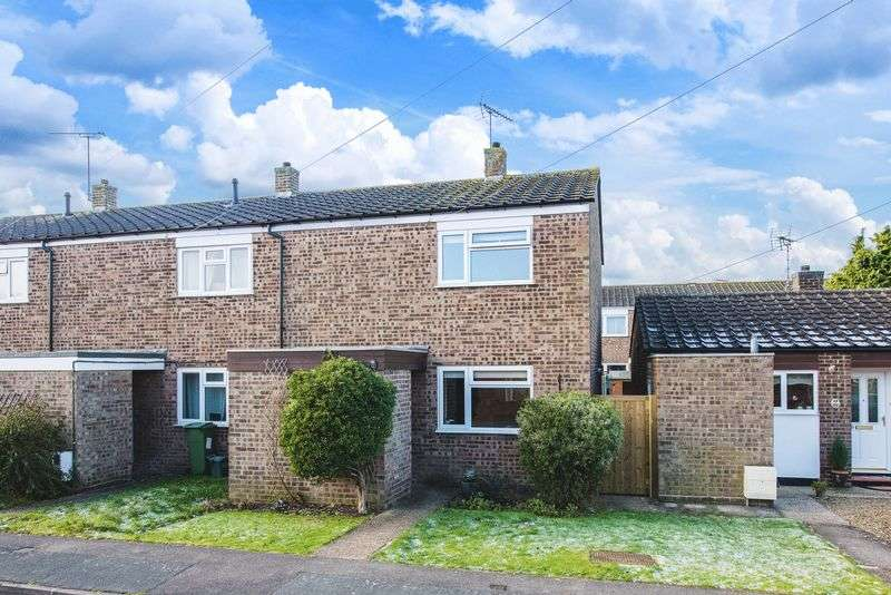 2 Bedrooms House for sale in Orchard Close, Stoke Mandeville