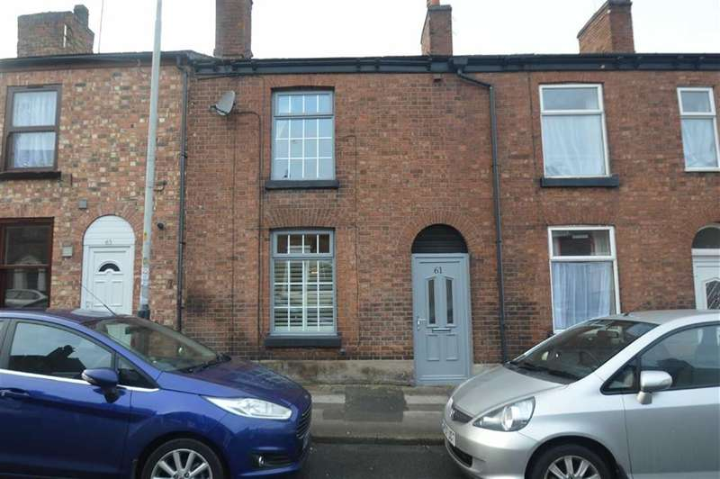 2 Bedrooms Property for sale in Bond Street, Macclesfield