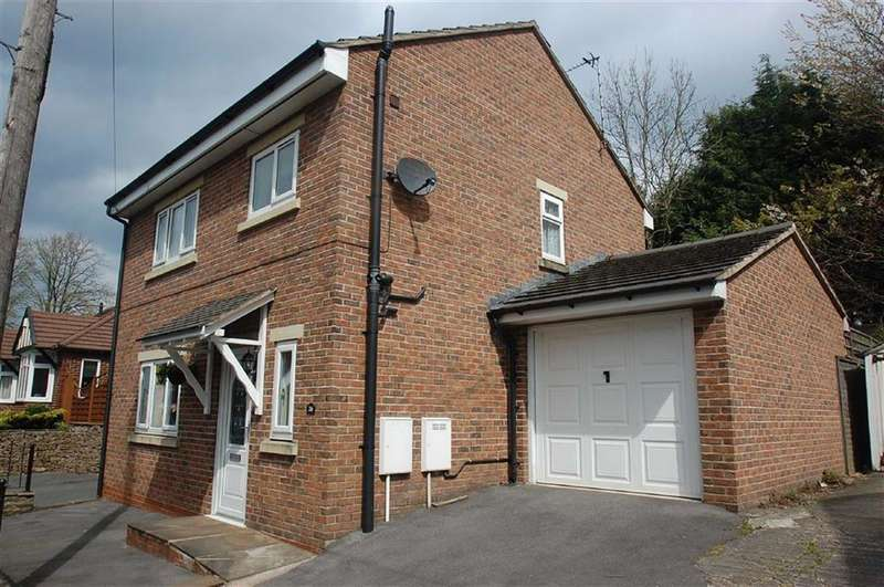 3 Bedrooms Property for sale in Byrons Lane, Macclesfield