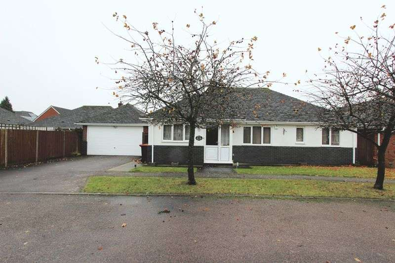 3 Bedrooms Detached Bungalow for sale in Comp Gate, Eaton Bray