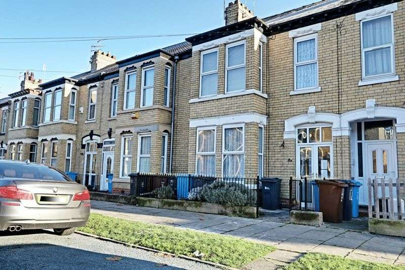 1 Bedroom Flat for sale in Hamlyn Avenue, Hull