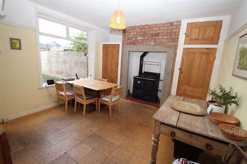 4 Bedrooms Terraced House for sale in South View, Chopwell, Newcastle Upon Tyne