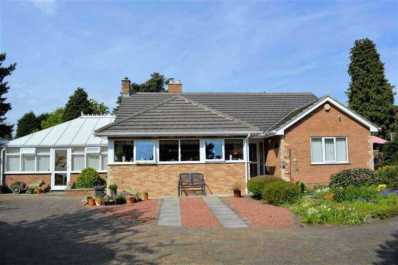 3 Bedrooms Property for sale in Pine Tree Lane, Hillam, LS25