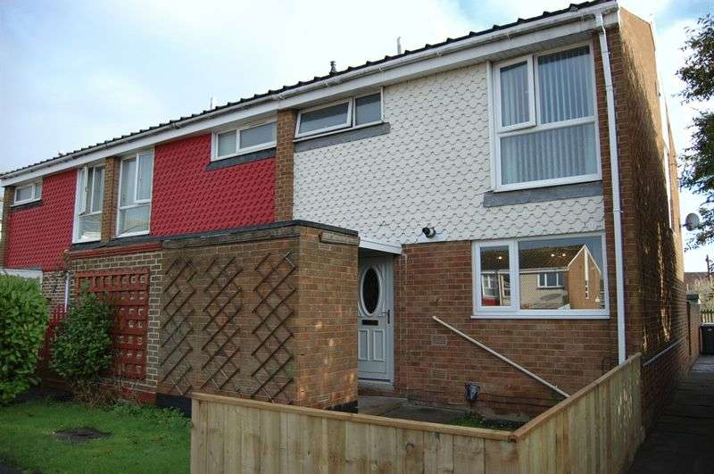 3 Bedrooms Terraced House for sale in ** HOT PROPERTY ** Bowness Avenue, Wallsend