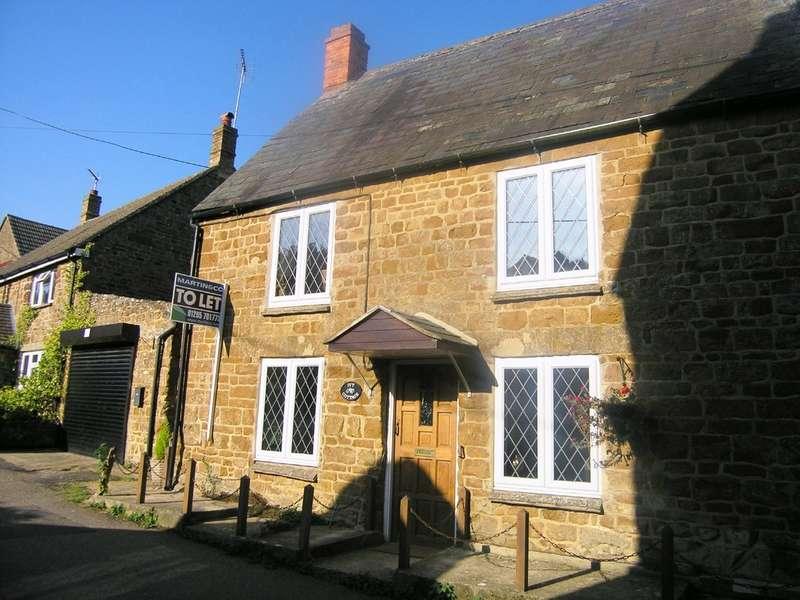 2 Bedrooms Cottage House for sale in Ivy Cottage, Park Lane
