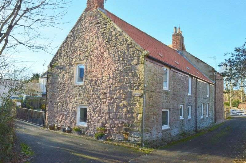 4 Bedrooms House for sale in Paxton, Berwick-Upon-Tweed