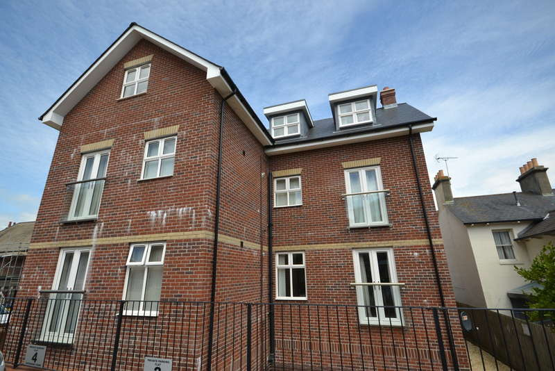 1 Bedroom Apartment Flat for sale in Poole