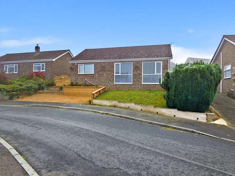 3 Bedrooms Detached House for sale in Studland Park, Westbury