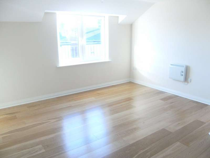 2 Bedrooms Apartment Flat for sale in West Park, Wolverhampton
