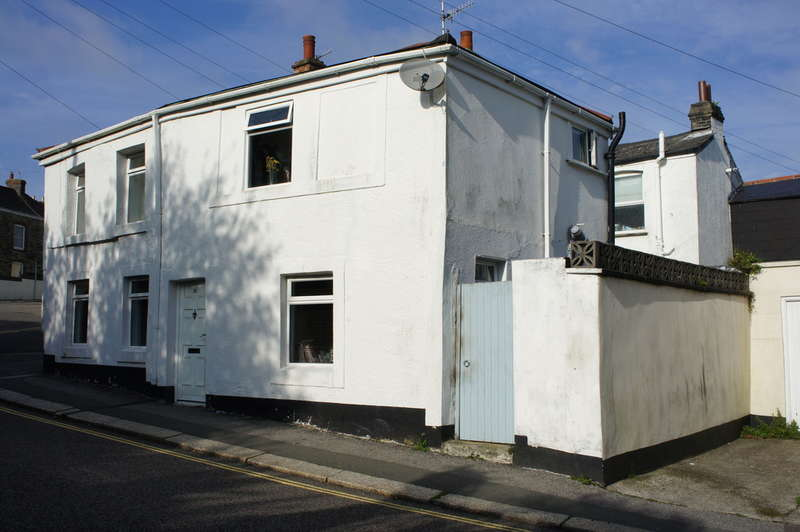 2 Bedrooms Cottage House for sale in Truro