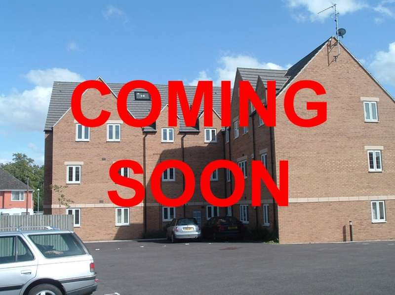 1 Bedroom Apartment Flat for sale in Acanthus Court , Cirencester