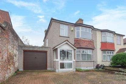3 Bedrooms Semi Detached House for sale in Warren Avenue, Bromley