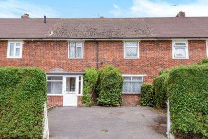 3 Bedrooms Terraced House for sale in Almond Way, Bromley