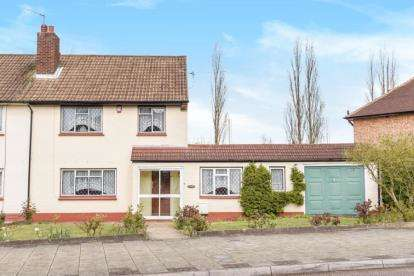 3 Bedrooms House for sale in Imperial Way, Chislehurst