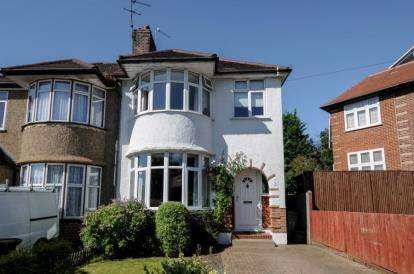 3 Bedrooms House for sale in Westhurst Drive, Chislehurst