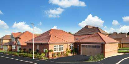 3 Bedrooms Bungalow for sale in Ashburton Road, Newton Abbot
