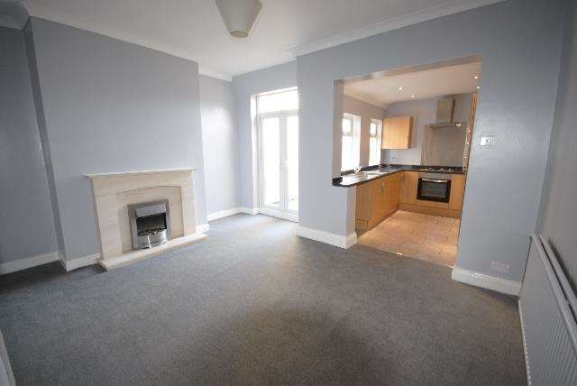 2 Bedrooms Property for sale in Northumberland Street, Whelley