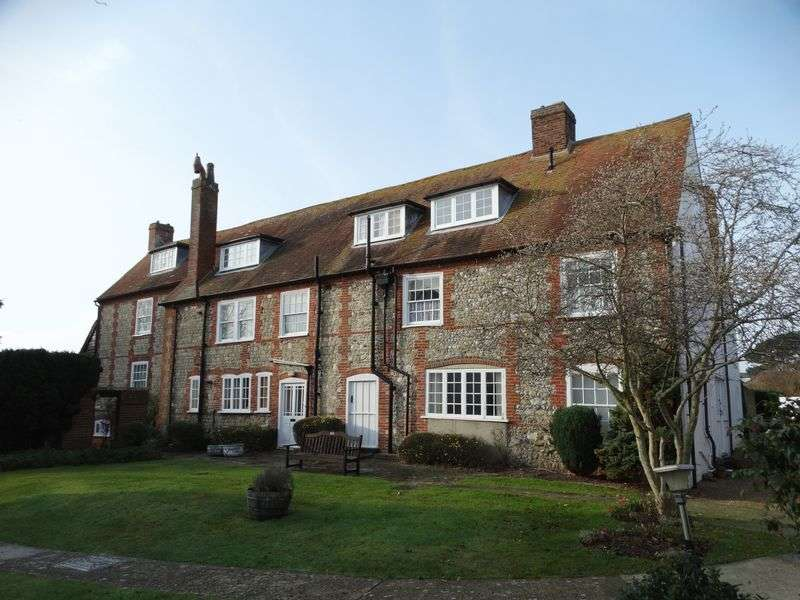 1 Bedroom Retirement Property for sale in Manor Farm Court, Selsey