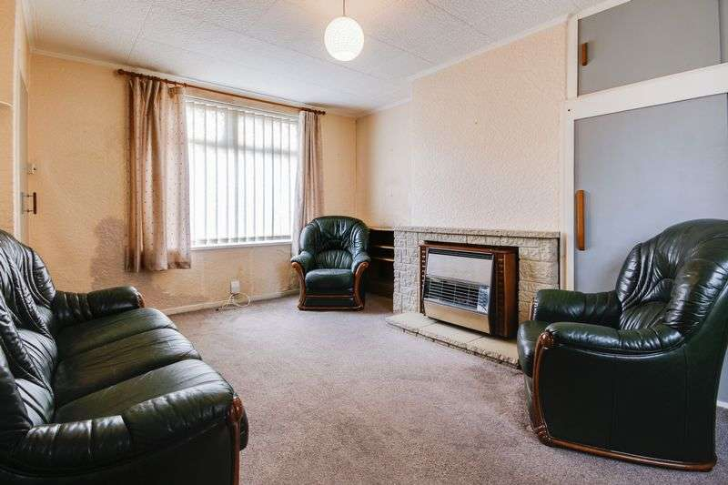 3 Bedrooms Terraced House for sale in Christchurch Road, Newport