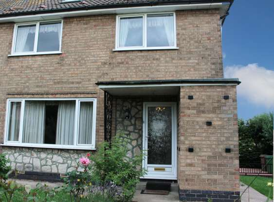 4 Bedrooms Semi Detached House for sale in Woodland Drive, Hull, East Riding, HU10 7HP
