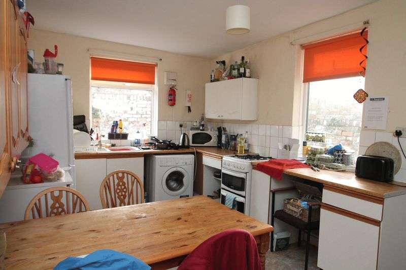 5 Bedrooms Terraced House for rent in Cardigan Terrace, Newcastle Upon Tyne