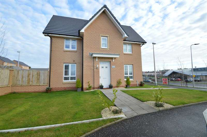 3 Bedrooms Semi Detached House for sale in Cot Castle View East, Stonehouse
