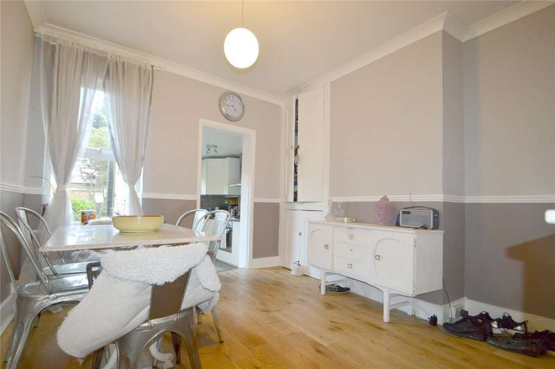 2 Bedrooms End Of Terrace House for sale in Pawsons Road, Croydon