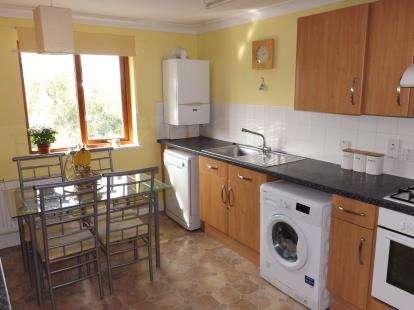 2 Bedrooms Flat for sale in Sandown, Isle Of Wight