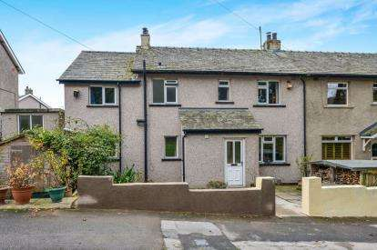 5 Bedrooms Semi Detached House for sale in The Roods, Warton, Carnforth, Lancashire, LA5