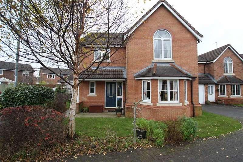 4 Bedrooms Property for sale in Riverstone Bridge, Littleborough