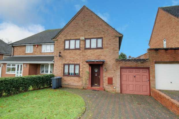 3 Bedrooms Semi Detached House for sale in Tennal Drive, Birmingham, West Midlands, B32 2DU