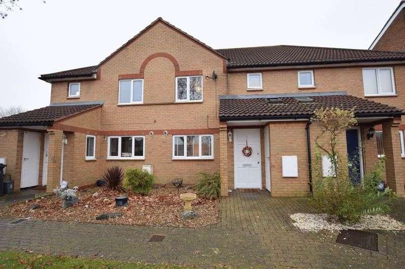 3 Bedrooms Terraced House for sale in Bayford Close, Hemel Hempstead