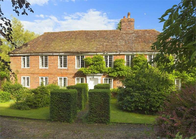 6 Bedrooms Detached House for sale in LYMINGE