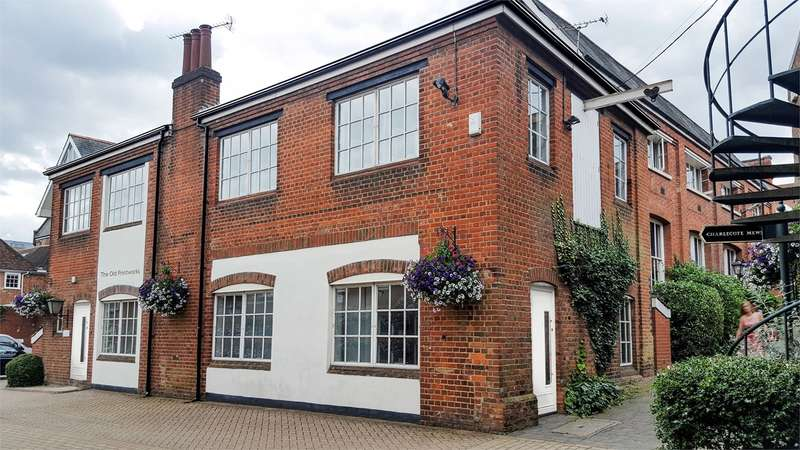 1 Bedroom Apartment Flat for sale in Staple Gardens, Winchester, SO23