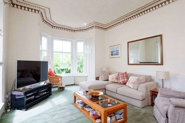 3 Bedrooms Villa House for sale in Union Street, Hamilton, South Lanarkshire, ML3 6NQ