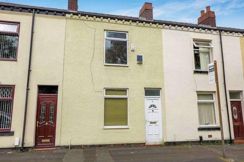 2 Bedrooms Terraced House for sale in Pemberton Street, Little Hulton