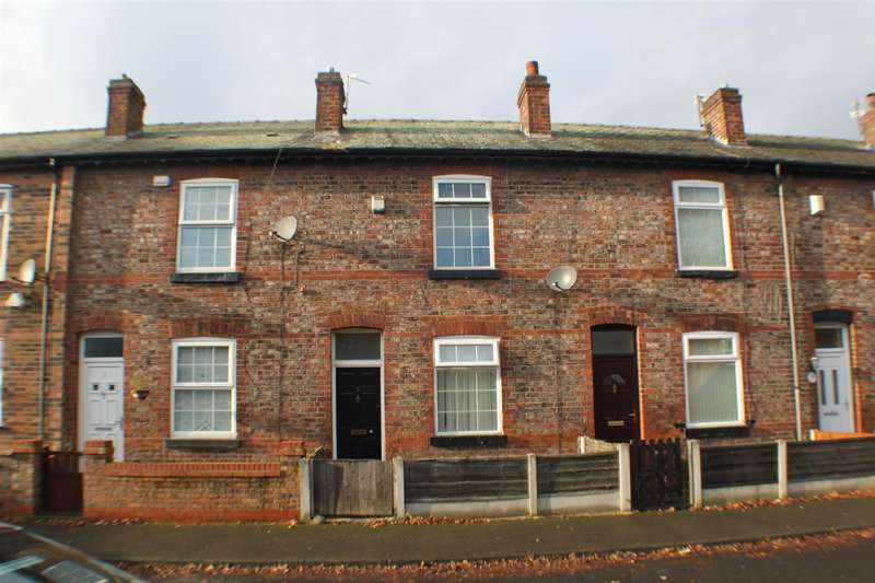 2 Bedrooms Property for sale in Queen Victoria Street, Eccles